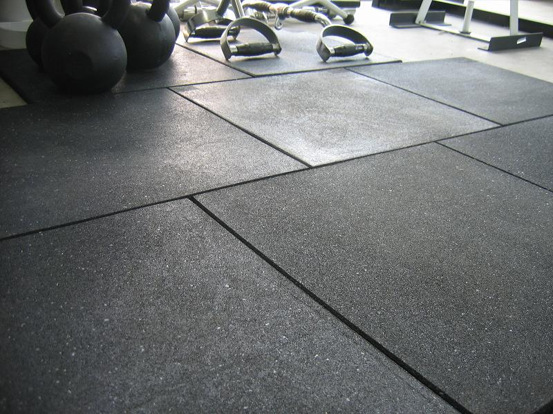 Rubber Flooring Tiles Gym Flooring Mats Rubber Gym