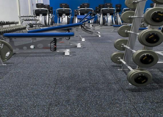 Rubber flooring tiles gym flooring mats rubber gym flooring name rubber gym flooring tile tyukafo